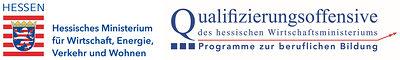 Hessisches Ministerium Qualifizierungsoffensive 2019